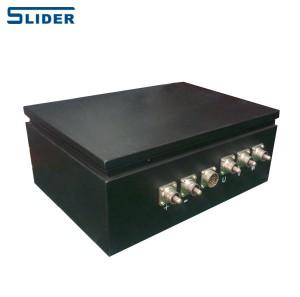 SDY-40KW永磁同步电机控制器
