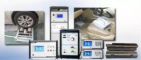 新能源汽车用电机及其控制器电磁兼容性测试方法探讨