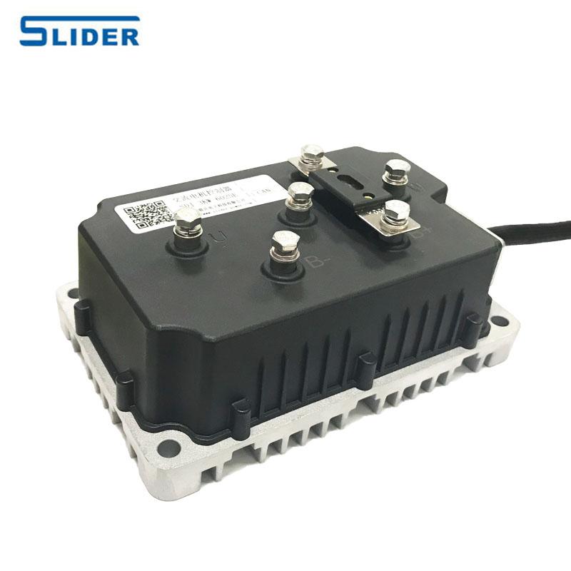 SDJ-3.5KW普及版电机控制器