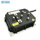 SDJ-4KW普及版电机控制器